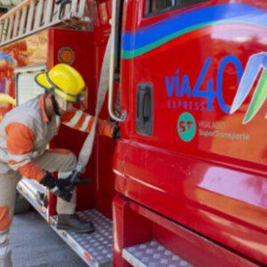 Rescue Unit and Fire Squad
