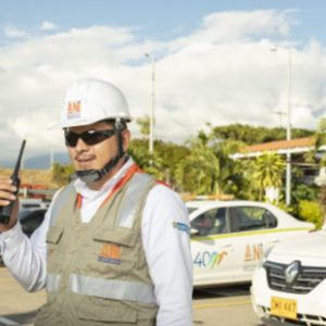 Road Inspection and Maintenance